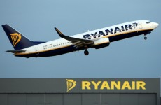 Politicians and diplomats will fly Ryanair during Ireland's EU presidency