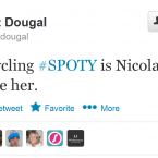Dougal is as fine a cycling journalist as you're likely to come across.