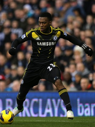 Daniel Sturridge is a target for Liverpool.