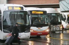 TSSA to ballot for industrial action for Bus Eireann workers