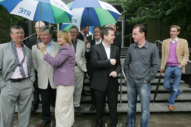 15/8/2006 New RTE Radio 1 Launch