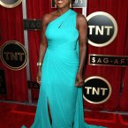 Great Viola Davis. See: colour and fit. (Photo by Matt Sayles/Invision/AP)