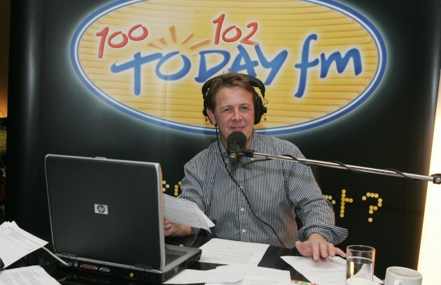 5/10/2009 Cheerios Childline Breakfast. Pictured is Ian Dempsey. The third Cheerios Childline Breakfast Together Week takes place this month from Monday October 5th - Sunday October 11th when thousands of people around the country will host and attend bre