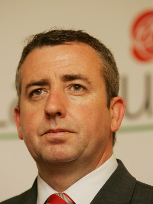 Labour TD Ciaran Lynch 