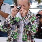 Nice jacket Bill Murray.