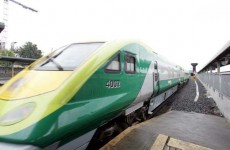 Irish Rail told to keep the noise down