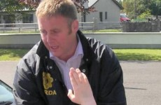 Community shocked after shooting dead of 'respected' Garda detective