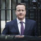On the hostage crisis in Algeria, British Prime Minister David Cameron said: