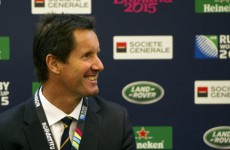Robbie Deans will have to reapply for Wallabies job