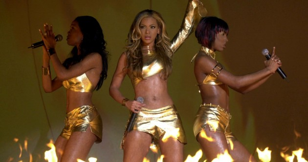 Why you should care about the Destiny's Child reunion