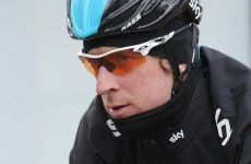'You lying b*****d': Bradley Wiggins has his say on Lance Armstrong's Oprah interview