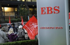 200 jobs to go at EBS Building Society