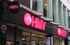 Sit-ins at HMV stores in Limerick end as staff expect payment next week