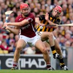 Arguably the most likely team to end Kilkenny's All-Ireland dominance, they showed what they were capable of as they beat the Black Cats to win the Leinster Championship last year (Image: INPHO/James Crombie).