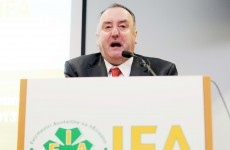 Decisions on CAP will be critical for future of farmers – IFA President