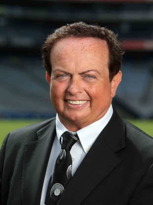 Marty Morrissey has been working for RTÉ since 1994.