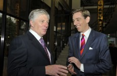 Pat Kenny to return to Late Late following death of Tubridy's father