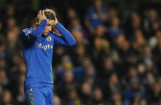 Fernando Torres rest imminent, says Rafa Benitez