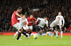 As it happened: Manchester United v Fulham, FA Cup 4th round
