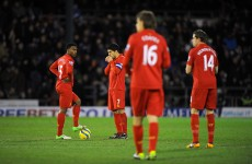 Rodgers right to show Liverpool youngsters tough love
