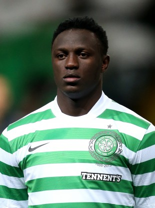 Victor Wanyama is reportedly a target of Manchester United.
