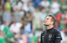 POLL: Should Shay Given make a return for Ireland's World Cup qualification campaign?