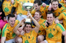 Leitrim take Connacht FBD League crown with victory over Sligo