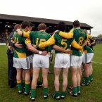 After two years with Banty, the Meath players will have a new man overseeing their fortunes tomorrow. Mick O'Dowd, who coached Skryne to win the Meath county title in 2004, takes Meath to Ballymahon for their O'Byrne Cup clash with Longford.