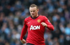 Au revoir, Wayne? Paris Saint-Germain are reportedly lining up a move for Rooney