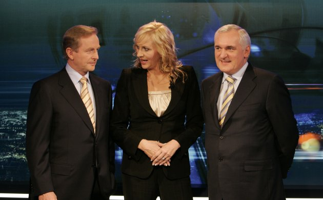 18/5/2007. Election 2007 TV Debates