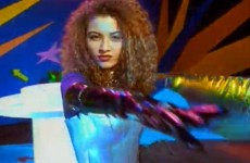 On this night in 1993 you were listening to… 2 Unlimited