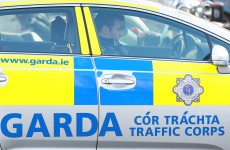 Two teenagers killed in Offaly crash