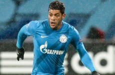 As it happened: Zenit St Petersburg v Liverpool, Europa League