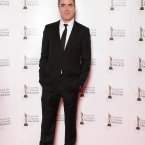 James Nesbitt arriving on the the red carpet for the 10th Annual Irish Film & Television Awards at the Convention Centre, Dublin.