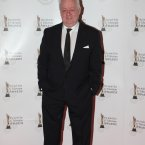 Jim Sheridan arriving on the the red carpet for the 10th Annual Irish Film & Television Awards at the Convention Centre, Dublin.