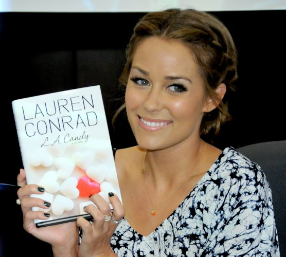 Lauren Conrad Book Signing - Los Angeles