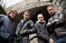 Coola boola: RTÉ confirms fourth series of Love/Hate