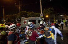 Blast at Mexico oil giant's headquarters kills 25