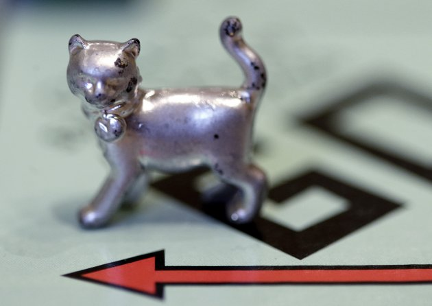 Monopoly New Token