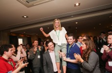 First female president of Ógra Fianna Fáil elected