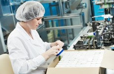 Pharmaceutical firm announces €44m investment in Waterford plant