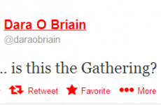 'Is this the Gathering?': The very best #promnight tweets