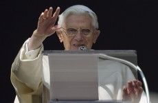 Pope Benedict will remain in 'spiritual proximity' after his resignation