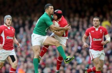 Open thread: So, what did you make of Ireland's performance in Wales?