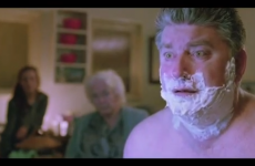 VIDEO: Take a look at Pat Shortt's new Irish film…
