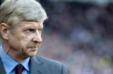 Bayern scalp could fuel title run, says Wenger