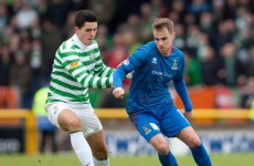 Celtic open up 18-point lead in the SPL