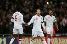 VIDEO: England beat Brazil 2-1 – here are the goals