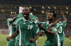 Super Eagles: Mba's moment of brilliance wins the African Cup of Nations