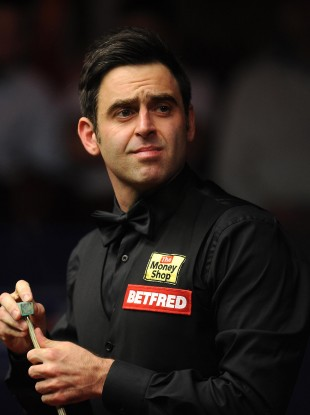 O'Sullivan previously said he would be skipping the remainder of the season.